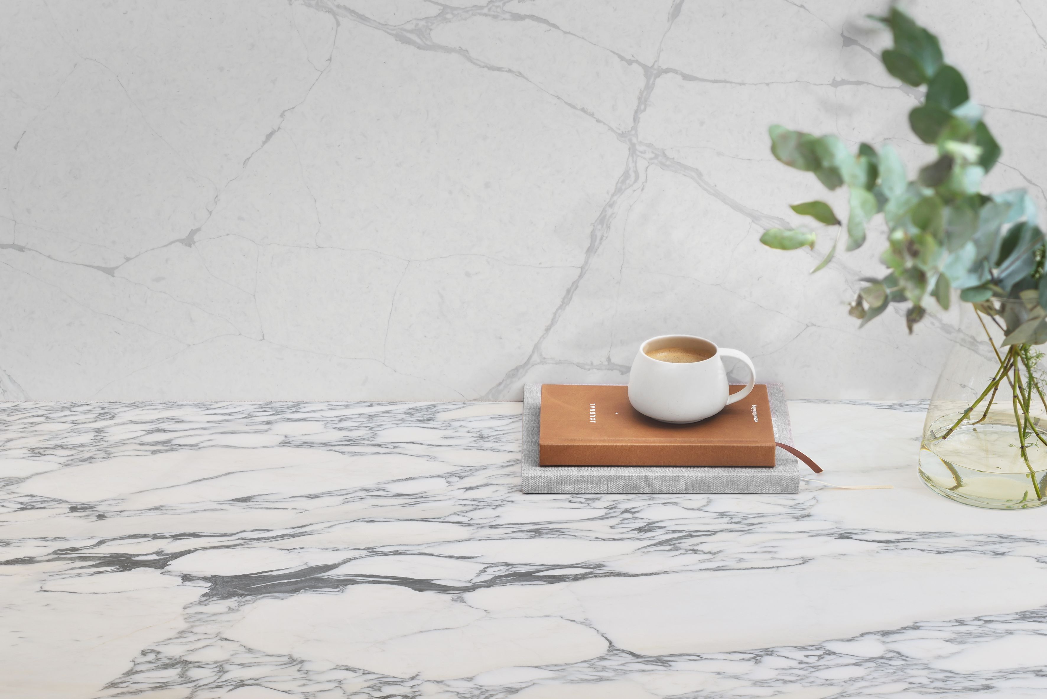 THE ECO CREDENTIALS OF NATURAL STONE