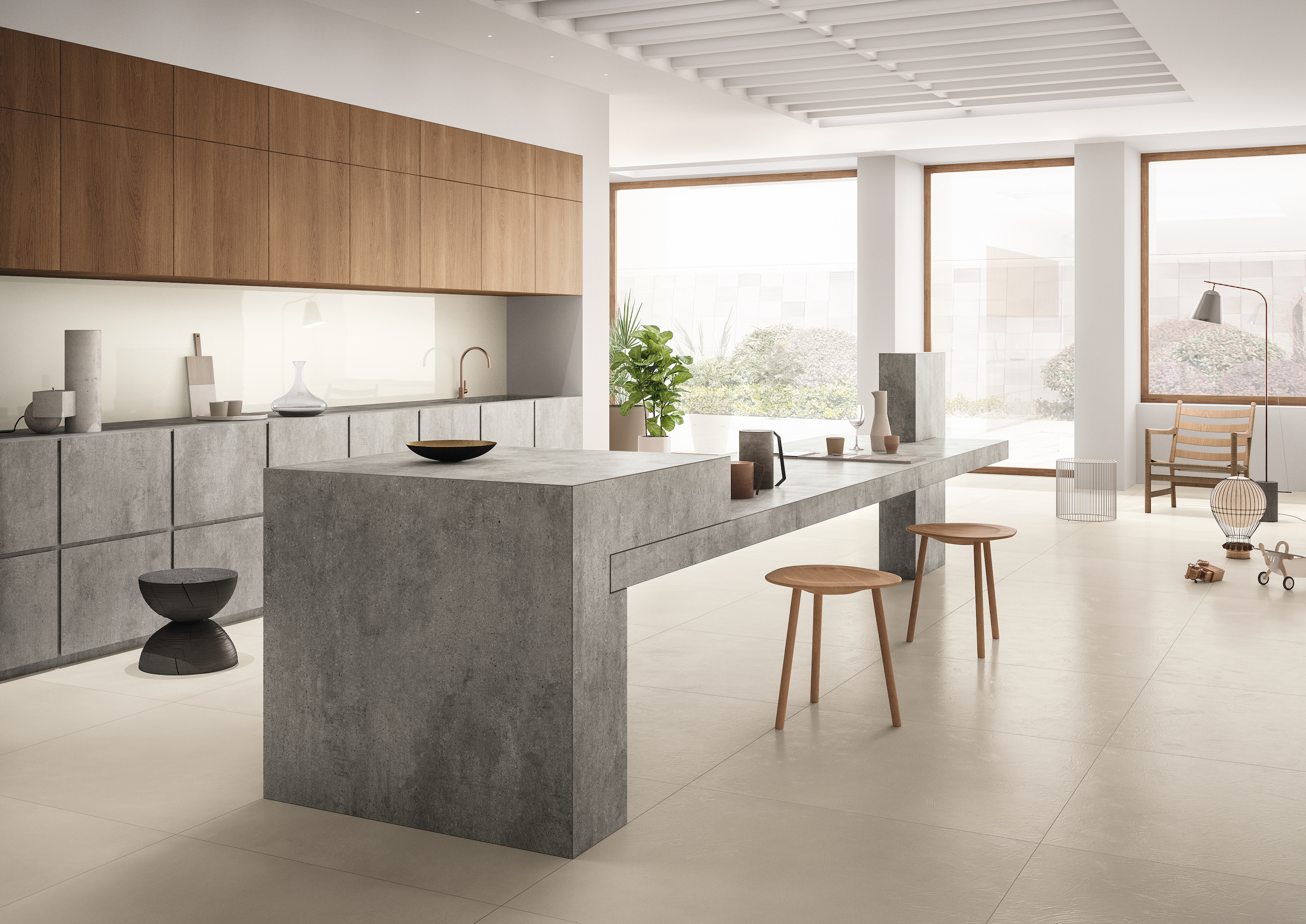Introducing SapienStone: Innovative Ceramic Surfaces