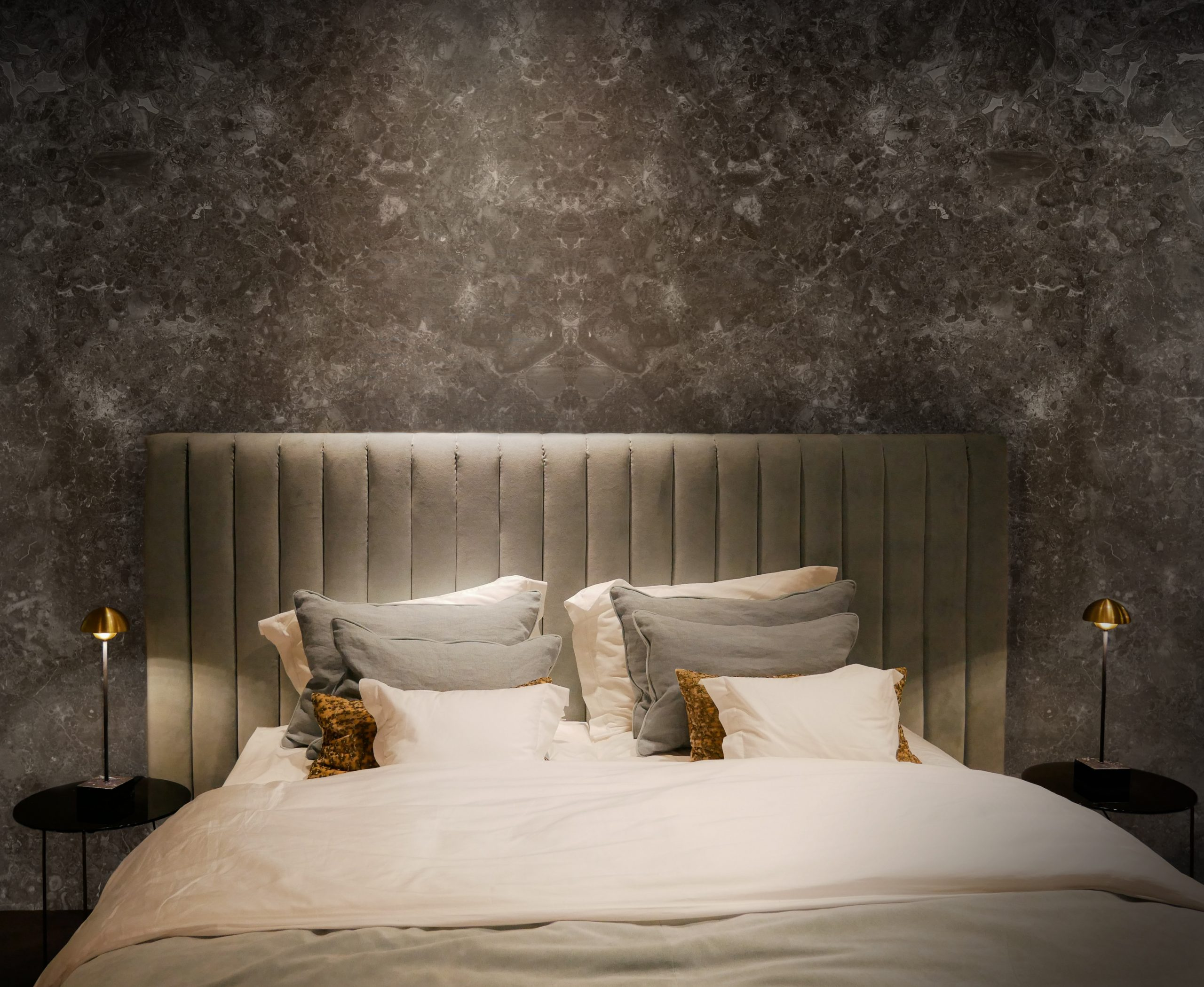 Bedroom surface decorating ideas