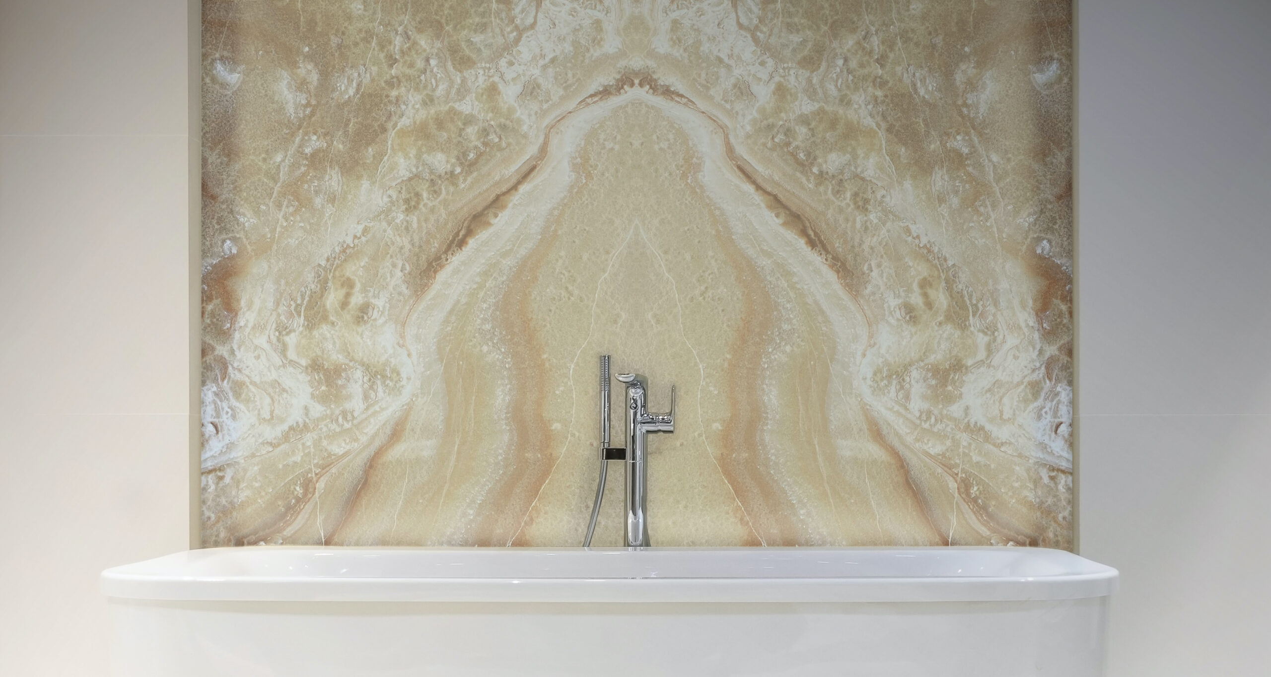 The Beauty of Onyx Surfaces