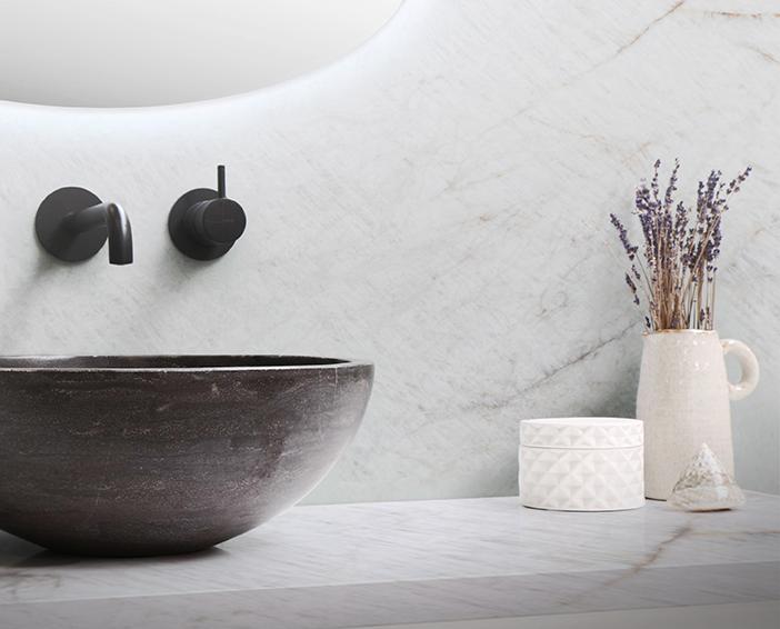 Cristallo Bathroom