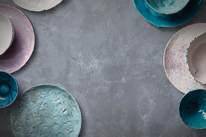 GC Concrete Quartz Rustic Ceramics