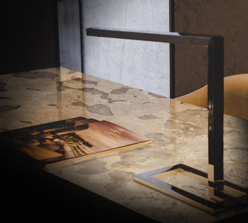 Patagonia Desk