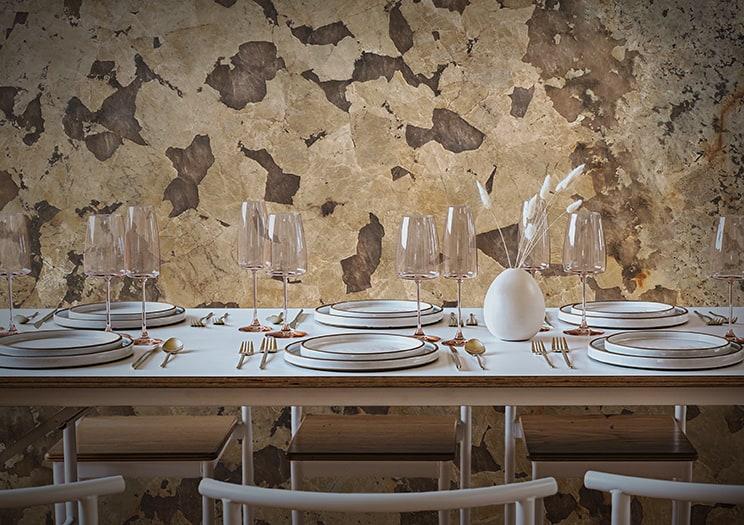 Patagonia Dining