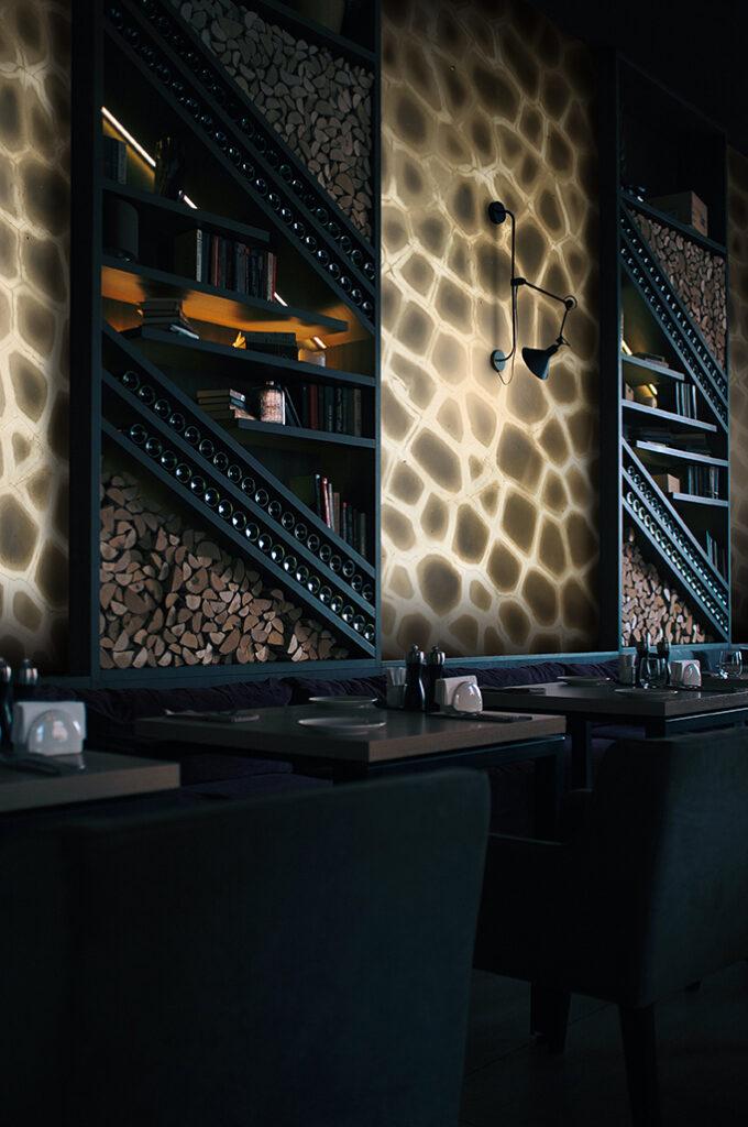 Turtle Green Hotel Restaurant